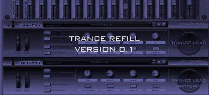 Trance Reason Refill Version 1