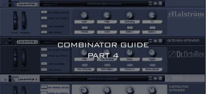 The Hydlide Guide of the Combinator part four