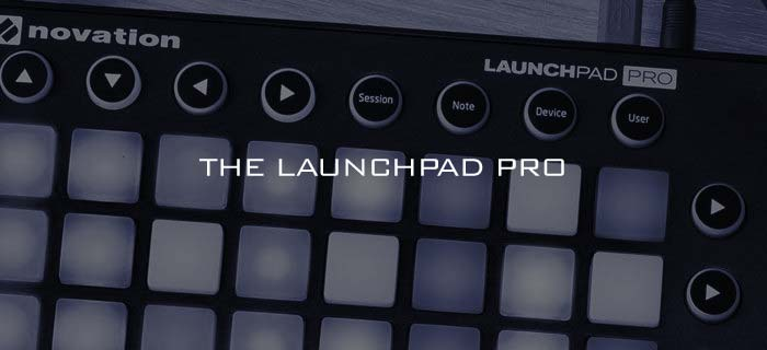 The launchpad pro